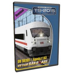 DB BR101 ICE ExpertLine
