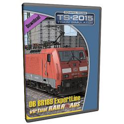 DB BR189 VRot ExpertLine