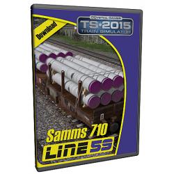 Samms 710