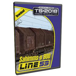 Sahimms-u 900