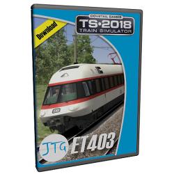 JTG Scenariopack ET403