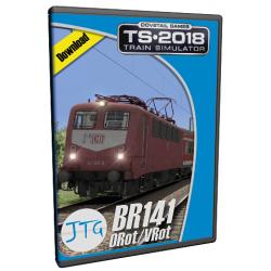 JTG Scenariopack BR141