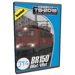 JTG Scenariopack BR150