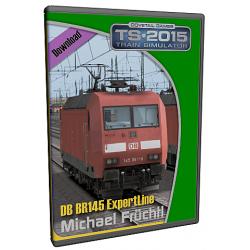 MF DB BR145 ExpertLine