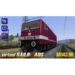 DR BR143
