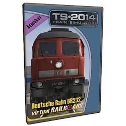 DB BR232