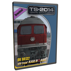 DR BR132