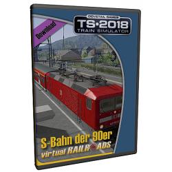 DB S-Bahn der 90er