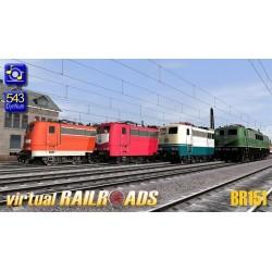 DB BR151 Bundle