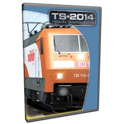 Repaint BR120 112