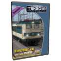 Karlsruher Zug / BR141 / Bnrzf