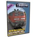 DB BR218 VRot ExpertLine