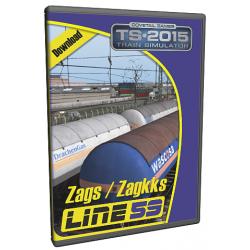 L59 Zags / Zagkks