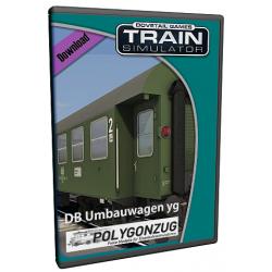 DB Umbauwagen 4yg