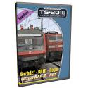 DB Bnrbdzf Regio Elektro / BR111