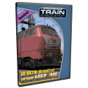 DB BR218 Orient Red