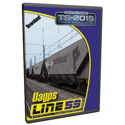L59 Uagps