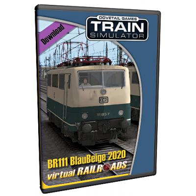 DB BR111 BlBe