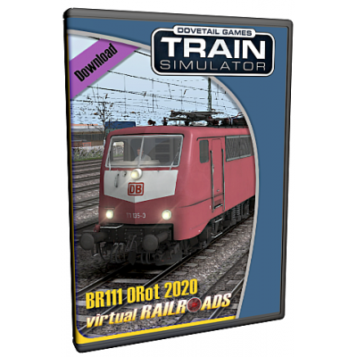 DB BR111 ORot 2020