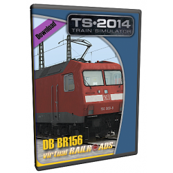 DB BR156 ExpertLine