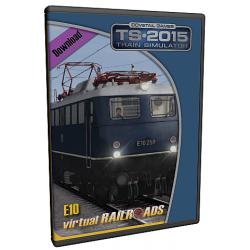 DB E10 ExpertLine