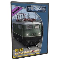 DB E40 ExpertLine