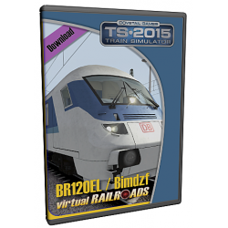 DB BR120 IR ExpertLine