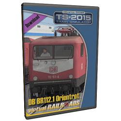 DB BR112.1 ORot ExpertLine