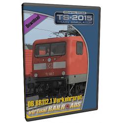 DB BR112.1 VRot ExpertLine