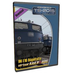 DB E10 BF ExpertLine
