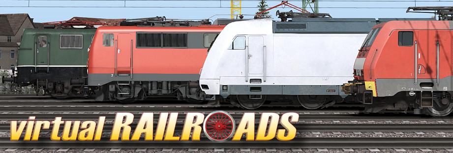 Elektric Locomotives EL
