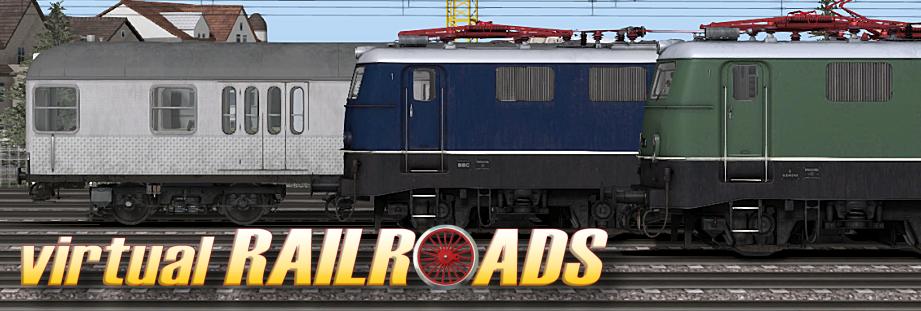 Zug Pakete EL