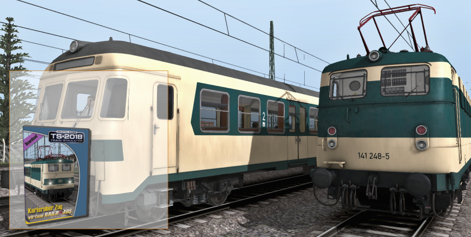 Karlsruher Zug