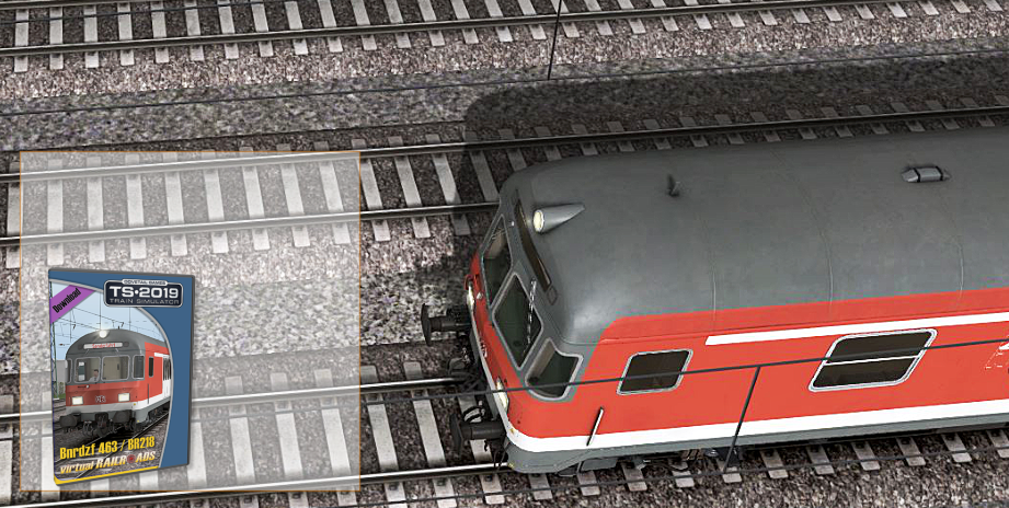 DB Bnrdzf Diesel 463 Regio
